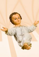 The Infant Jesus, Kod: 342K, Wymiary: 45 cm