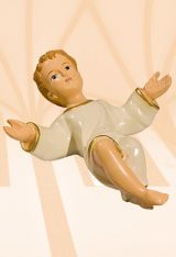 The Infant Jesus, Kod: 349K, Wymiary: 15 cm