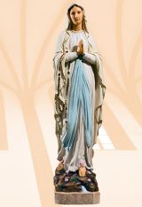 Our Lady of Lourdes, Kod: 503K, Wymiary: 67 cm
