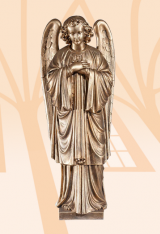 Figures of Angels, Kod: 906W, Wymiary: 65cm