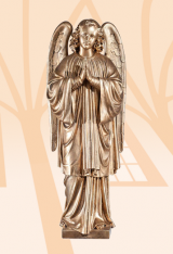 Figures of Angels, Kod: 907W, Wymiary: 65cm