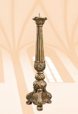 Candle Holders and Statue Niches, Kod: 966W, Wymiary: 58 cm