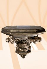 Candle Holders and Statue Niches, Kod: 970Z, Wymiary: 53x53x47 cm