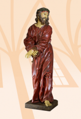 Other figures of Christ, Kod: 216K, Wymiary: 157 cm